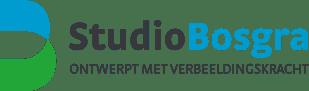 Studiobosgra Logo
