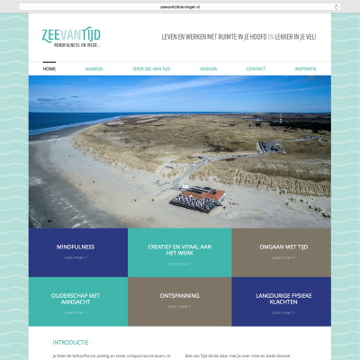 website ZeeVanTIjd